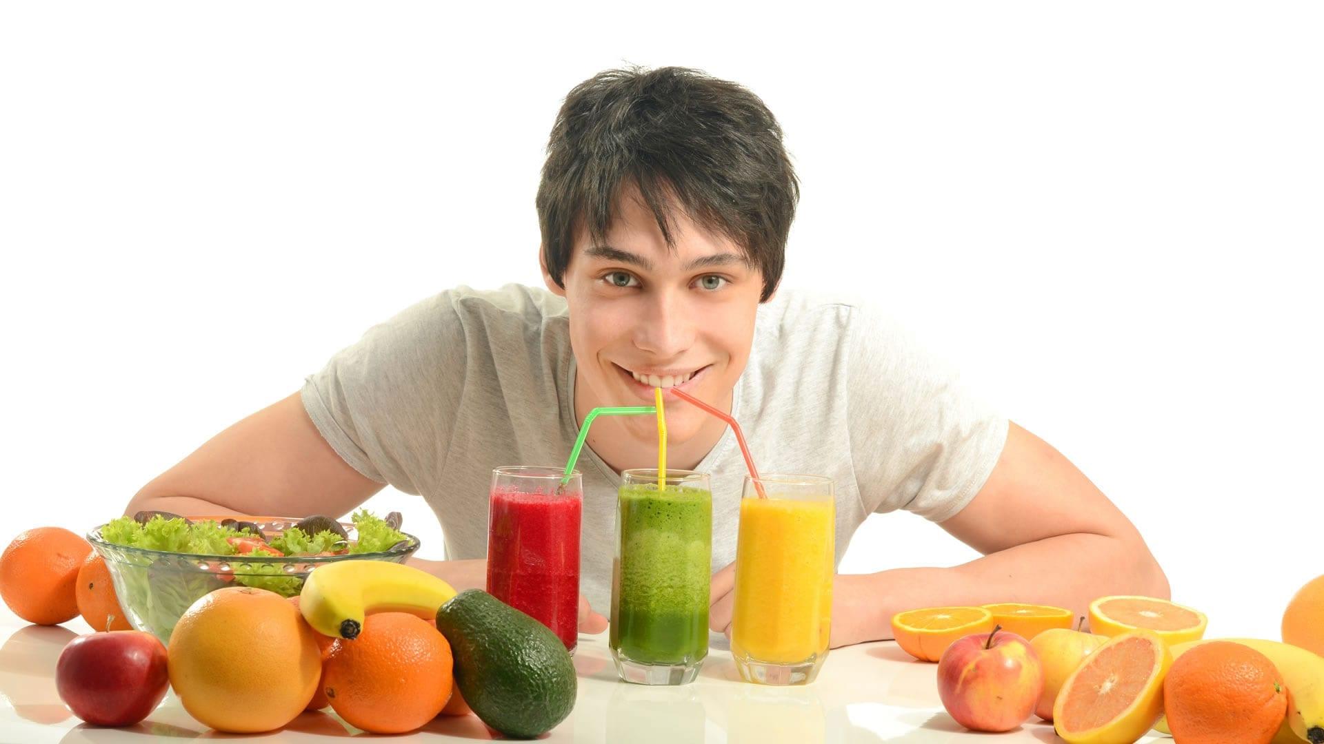 Vitaminas y Minerales | Cambiatufisico